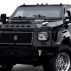 Выкуп бронированных авто