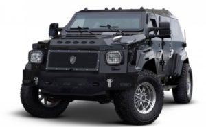 Выкуп по Москве бронированных машин
