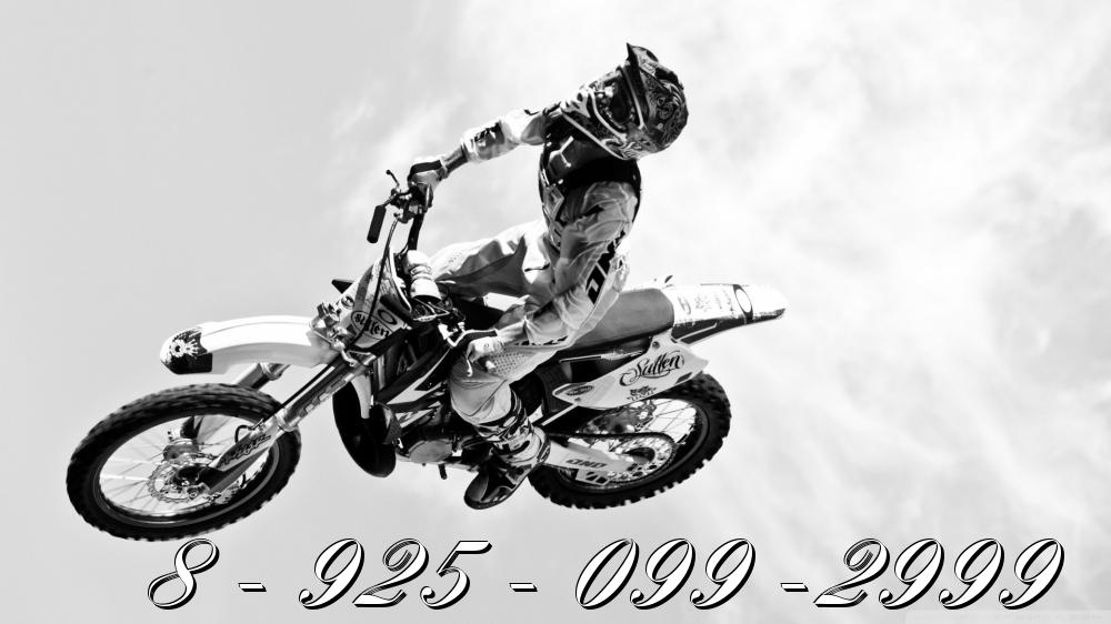 Покупаем любые марки мотоциклов в городе Черноголовка