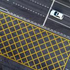 Новые разметки на дорогах России